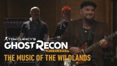 The Music of The Wildlands
