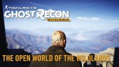 The Open World of the Wildlands