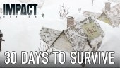 30 days to survive