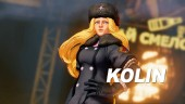 Kolin Gameplay Trailer