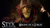 Making of a Goblin