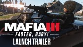 """Faster, Baby!"" DLC Launch Trailer"