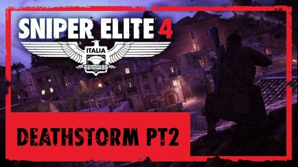 Deathstorm Part 2 DLC Launch Trailer