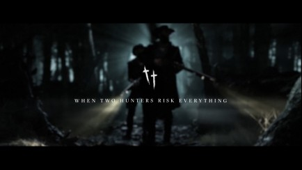 Hunt Showdown Teaser