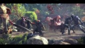 PlayStation 4 and Xbox One Launch Trailer
