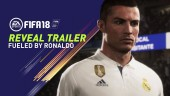 Reveal Trailer - Fueled by Ronaldo