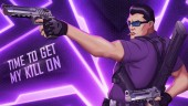 Johnny Gat Agents of Mayhem Reveal Trailer