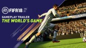 Gameplay Trailer - The World's Game