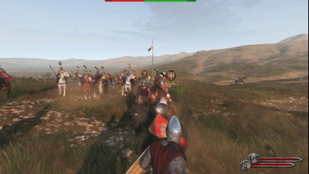 E3 2017 Cavalry Sergeant Gameplay
