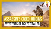 E3 2017 Mysteries of Egypt Trailer