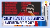Road to the Olympics - Announcement E3 2017