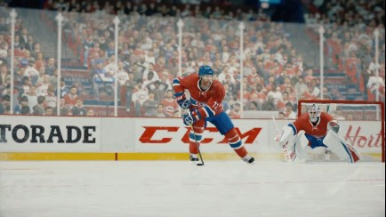 NHL 18 - Official Gameplay Trailer