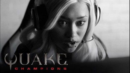 Announcing the Quake World Championships