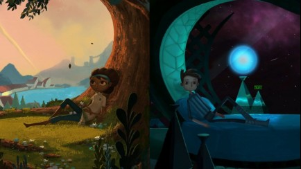 Broken Age - Xbox One Launch Trailer