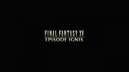 Final Fantasy XV - Episode Ignis Teaser Trailer