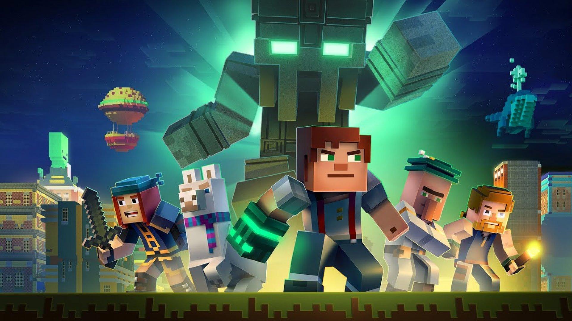 Когда выйдет первый эпизод?Minecraft:Story Mode » Моды и ...