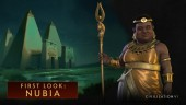 First Look: Nubia