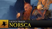 Norsca Launch Trailer