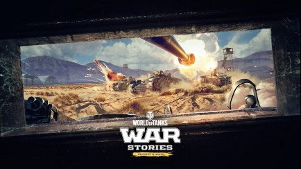 War Stories Trailer