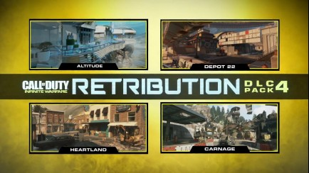 Retribution Multiplayer Trailer