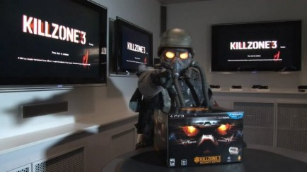 Helghast Edition Unboxing