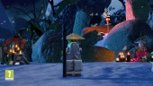 LEGO Ninjago Movie Video Game - Dojo Trailer