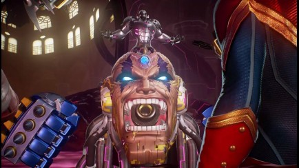 Marvel vs. Capcom: Infinite - Launch Trailer