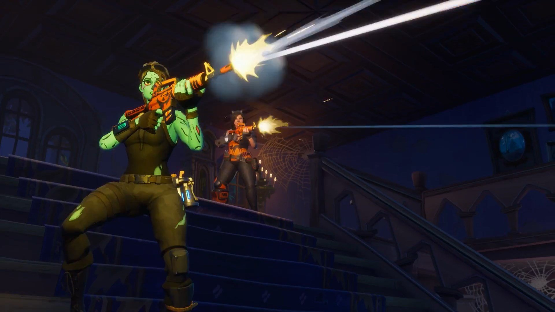 View the current and past event quests and rewards with tips and tricks Fortnite events grant a lot of VBucks Events have introduced new heroes weapons traps and
