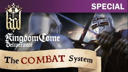 The Combat System