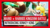 Introducing Donkey Kong