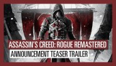 Remaster Announcement Teaser Trailer