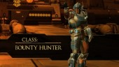 Bounty Hunter Class Trailer