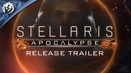 "Launch Trailer ""The Response"""