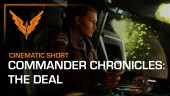 Commander Chronicles: The Deal
