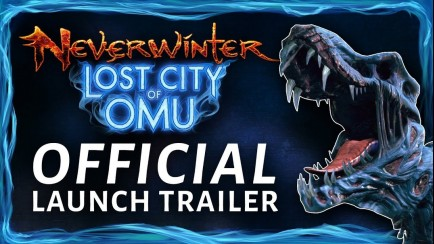 Lost City of Omu - Official Launch Trailer