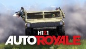 Auto Royale Trailer