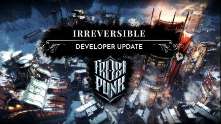Developer Update (Endgame reveal)