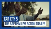 The Baptism Live Action Trailer