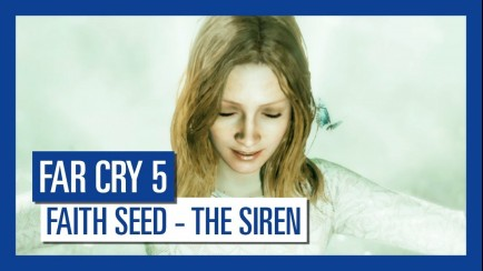 Faith Seed – The Siren