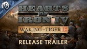 Waking the Tiger Release Trailer