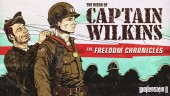 The Deeds of Captain Wilkins Release Trailer