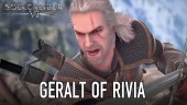Geralt of Rivia (Guest Character Announcement Trailer)