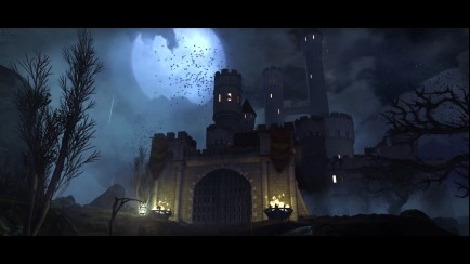 Ravenloft Teaser Trailer