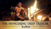 The Hungering Deep Trailer