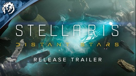 Distant Stars Release Trailer