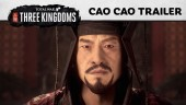Cao Cao In-Engine Trailer