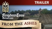 From The Ashes Trailer