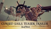 Cursed Sails Teaser Trailer