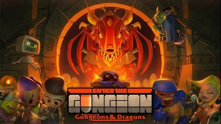 Advanced Gungeons & Draguns Launch Trailer
