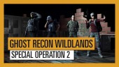 Special Operation 2 Reveal